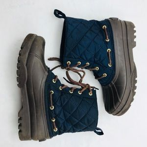 Sperry Top-siders Duck Boots